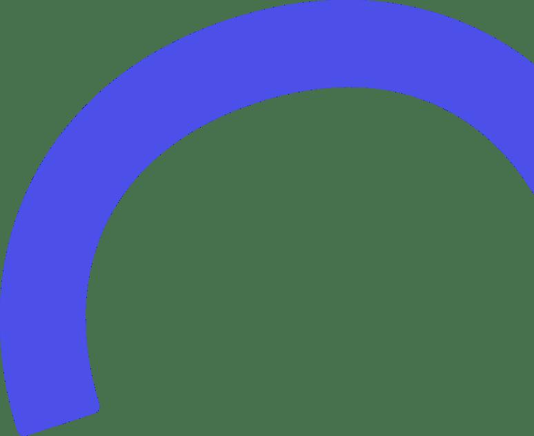 purple shape stroke